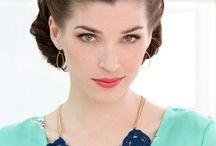 Crochet-Jewelery / by Christine Romaine