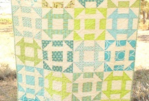 quilt inspiration / by Kelli Ladwig