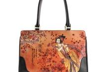 Handbags / by Paula Ogier