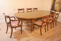 Classic Dining Room / by Canonbury Antiques
