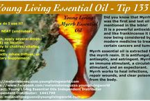 Essential Oils / by K James