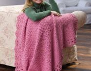 Crochet&Knitting / by Julie Carminati