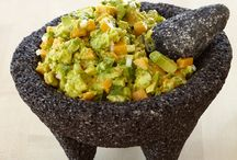 NATIONAL GUACAMOLE DAY (SEPTEMBER 16TH) / by IMUSA USA