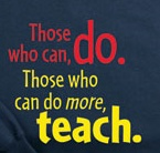 Teaching / by Allison Tranchita