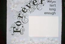 wedding scrapbooking / by Annette Knotz