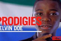 Kid Prodigies / by IntelRev .tv