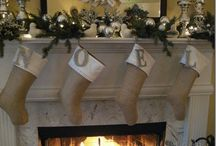 Holiday Decorations / by Kristin Fulton