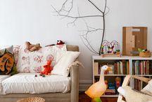 Living room / by Davina Drummond