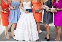 groom + groomsmen attire / by Elisa Henry