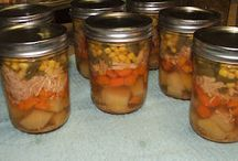 Preserving and canning / by Tammy Brewer Ward
