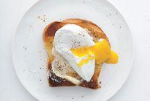 breakfast  / by Marina Zlochin