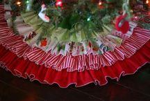 holidays / by Melinda Paige Radvansky