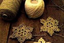 DIY Crochet 1 / by Marta McCall