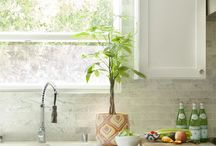Kitchen! / by Courtaney Morton