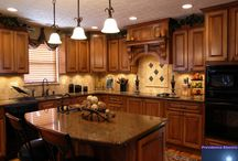 Kitchen Remodel / by Melissa Smith Bourgeois