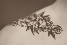 Ink / Tattoos I think are cool  / by Jasmine Hunter