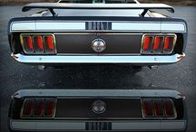 Cool Cars & Motorcycles / by Shawn Mc Adam