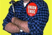 Union Follies / by Tracy Pawlak