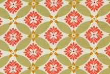 Fabric  / by Kaitlyn Dennihy