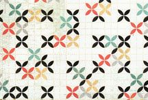 Quilting / by Pam Fredman