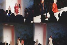 Fashion Week / by Aimee | SwellMayde