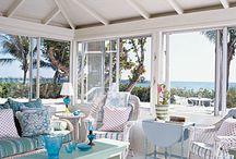 Beach House Dreams / by Susan Padilla