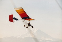 Ultralights / by Experimental Aircraft Association