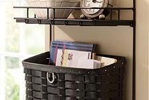 Longaberger Baskets / by Amy Priddy