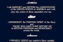 Navy Girl / by Katie Mann