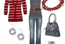 Cute outfits- Dream closet / by Krissy Raffo