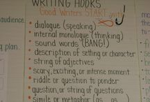Teaching Writing Ideas / by Becky Hewlett