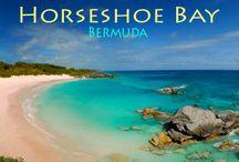 Bermuda / by RumShopRyan - Caribbean Blog