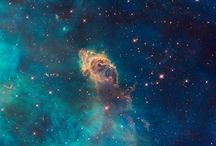 Amazing Universe / by Rosie Bell