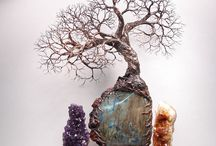 Rocks and Gemstones / by Barb's Burnt Tree