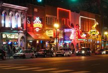 One Of A Kind Nashville / All things great in Nashville #OneOfAKindNashville / by Conrad Kovash