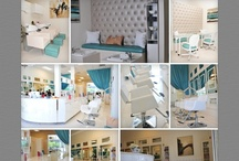 Our Salon / by iBlowdry