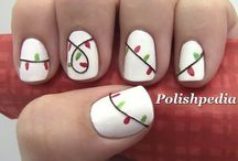 Nails / by Kellie P