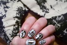 Nails / by Ody Okafo