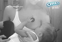 Breastfeeding / by Amanda Houser