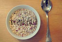 Przepisy - sniadania / by Em Es