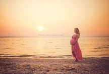 Maternity photos / by Katie Oliver