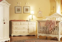 NURSERY FOR A PRECIOUS BABY! / by Sandra Coy