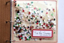 Scrapbooking: December Daily / by Roxanne Stokkers {wiscomom}
