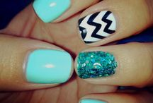 Nails / by Fashion Addict