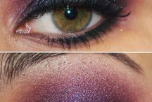 Make Up / by Samantha Hopkins