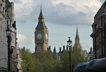 London<3 / by rachelpadgett