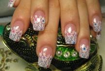 Nails <3 / by Simona Kagan