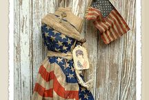 AMERICA..land that I love / by Donna Alsobrook