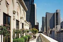 I love NYC! / by Karen Pizarro
