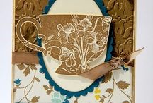 Cards / by Melissa Odom